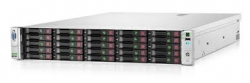 HP server DL380 G8 25 SFF