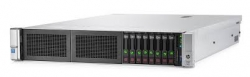 HP server DL380 SFF