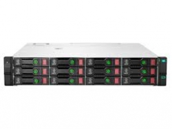 HPE storage D3000 Disk Enclosures D3610