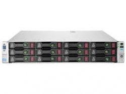 HP server  DL 380 G8 12LFF