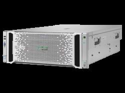 HP server DL180 GEN9