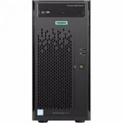HP server ML10 G9