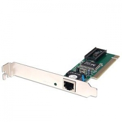 realtek RTL8139D 10100Mpbs PCI fast Ethernet Adapter