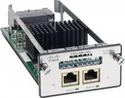C3KX-NM-10GT-Two-Port-10G-BaseT-Network