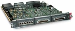 Cisco Catalyst 6500 Series and Cisco 7600 Series Communication Media Module
