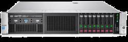 HP server DL380 G9