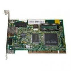 j2585-60001-HP Dual Port 10100 Lan card
