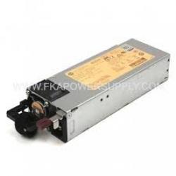 HPE power DL380 G9 800W